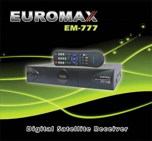 Euromax EM 777