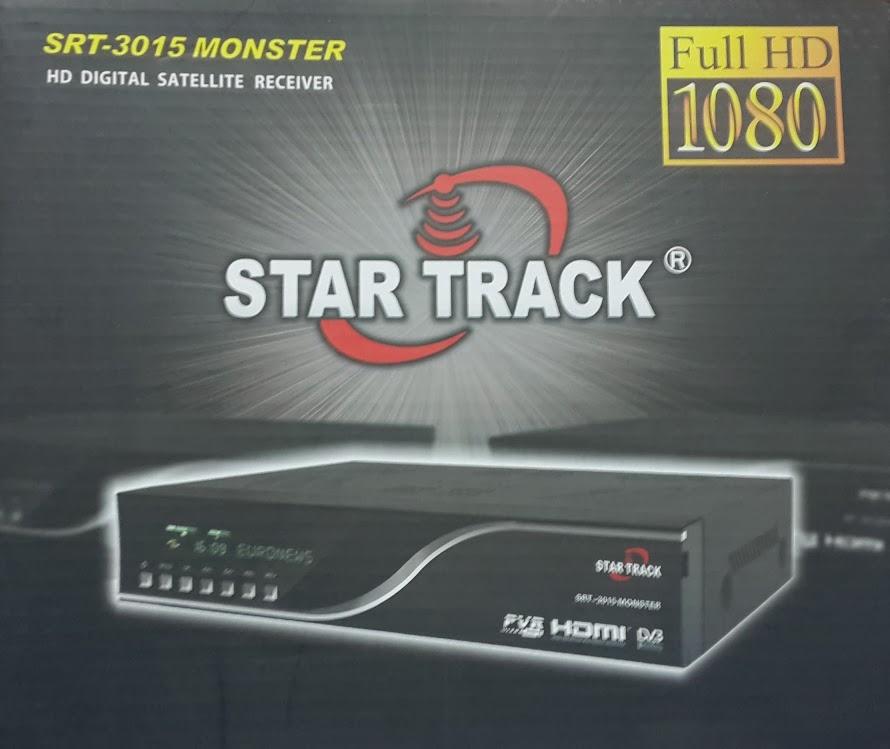 StarTrack SRT-3015 Monster Receiver