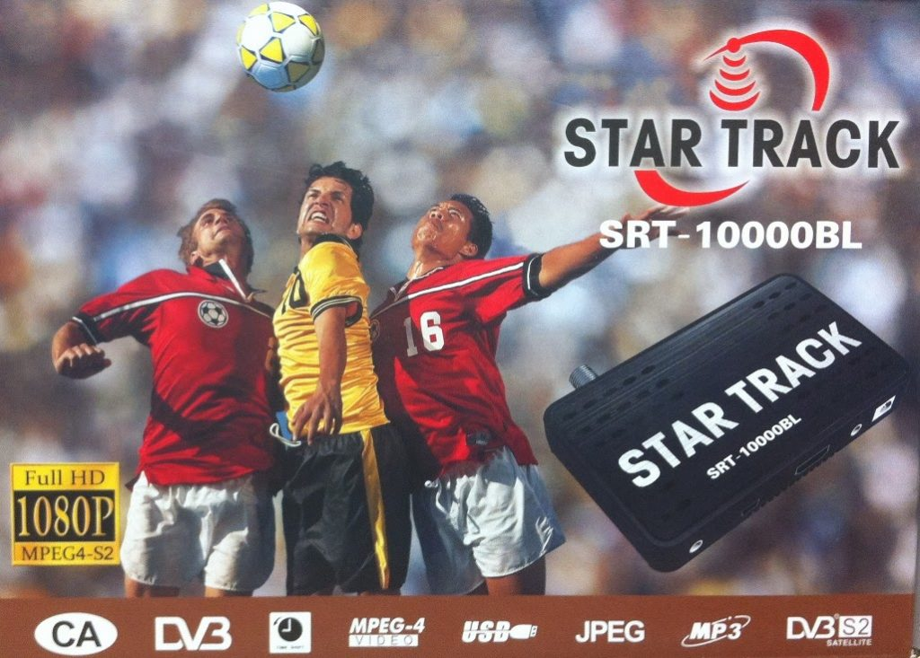 Star Track SRT-10000 HD Satellite Receiver Software Loader