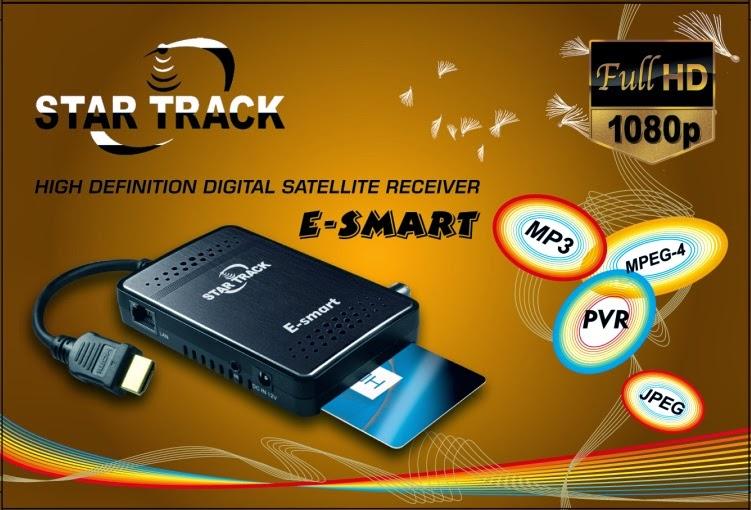 Startrack E Smart HD Satellite Receiver Software Loader