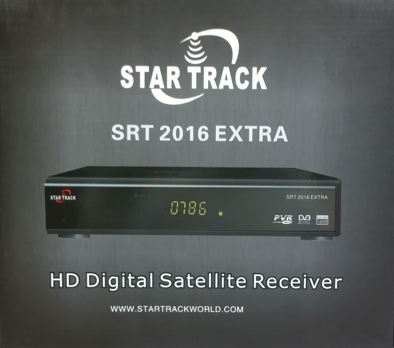 Startrack SRT-2016 Extra Satellite Receiver Soaftware Loader