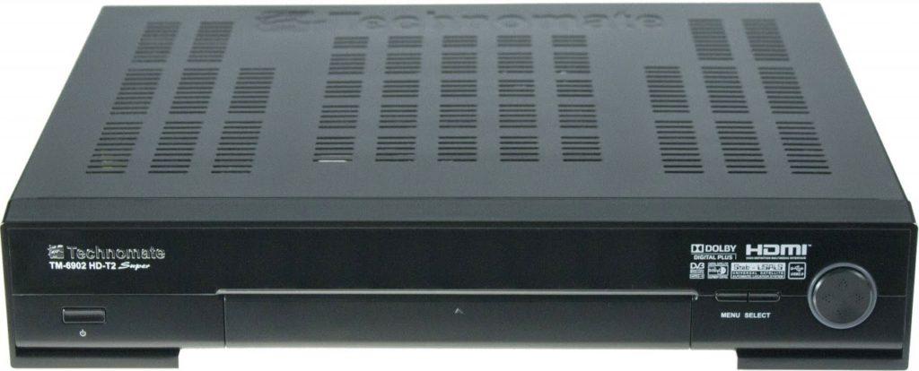 Technomate TM-6902 HD Combo Super