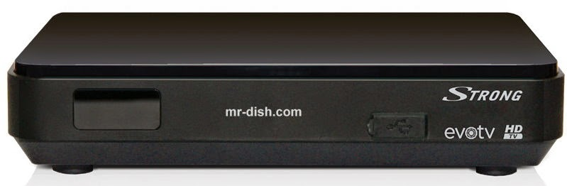 Strong SRT 8527 DVB-t2 HD Satellite Receiver Software
