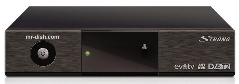 Strong SRT 8526 DVB-t2 HD Satellite Receiver Software