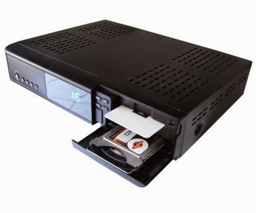 GIGABLUE HD 800 SOLO