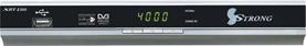 Strong SRT 4300 DVR Satellite Receiver Software