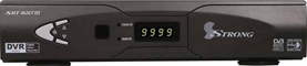 Strong SRT 4620XIII Satellite Receiver Software
