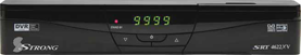 Strong SRT SRT 4622XV Satellite Receiver Software