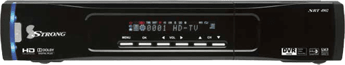 Strong SRT 4902 HD Satellite Receiver Software