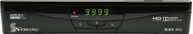 Strong SRT 4922 HD Satellite Receiver Software