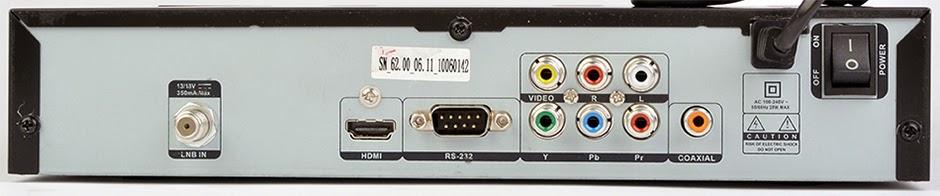 Starsat SR9800HD_HYPER