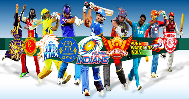 IPL Free BroadCasting Channels