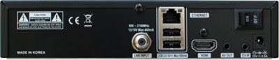 Technomate TM-Nano SE M2