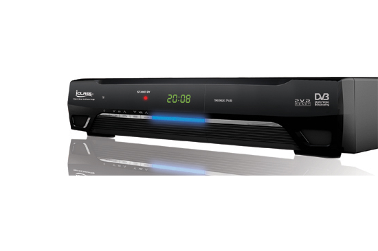 Iclass 9696X PVR Receiver Software, Tools
