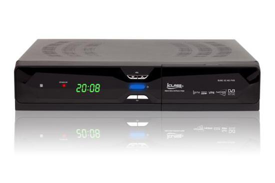 SUN3 3G HD PVR