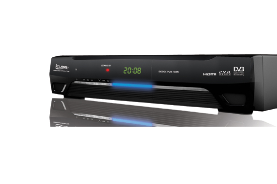 Iclass 9696 PVR HDMI
