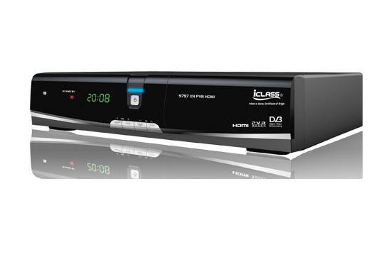 Iclass 9797XN PVR HDMI
