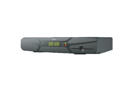 Iclass 9990X HDMI PVR