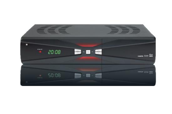 Iclass A9A9 HDMI PVR2
