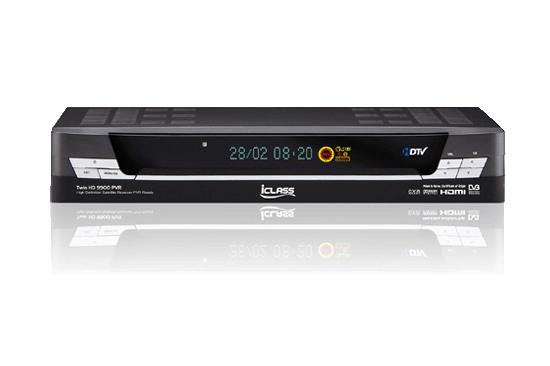 Twin 9900 HD PVR