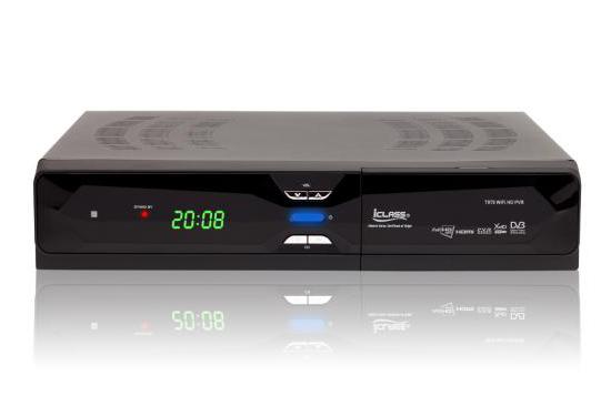T9T9 WiFi HD PVR SD CARD