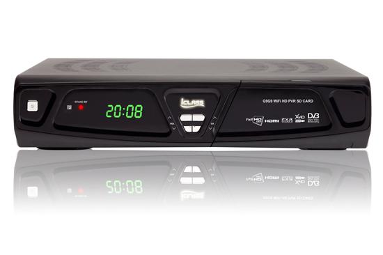 G9G9 WiFi HD PVR