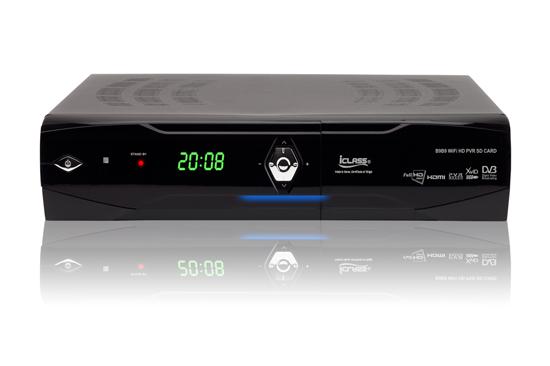 B9B9 WiFi HD PVR