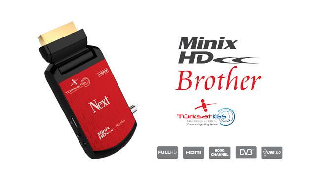 Next Minix HD Brother