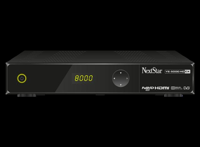 NextStar YE-5000 HD CX