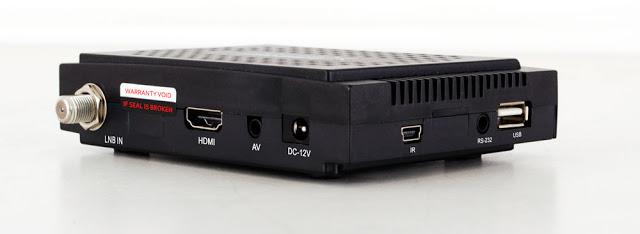 StarSat SR-A100 HD