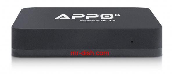AMIKO APPO 2 Software mr-dish.com