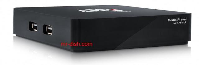 AMIKO APPO Software mr-dish.com