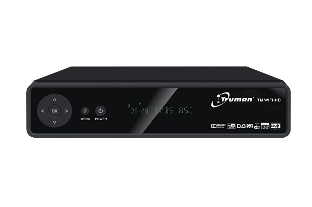 TRUMAN TM WIFI HD Software