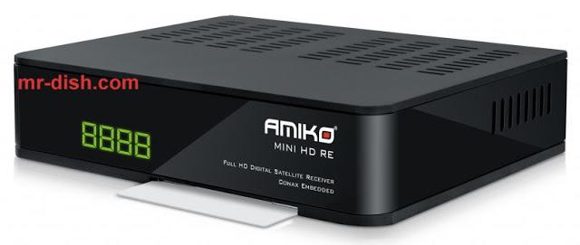 AMIKO MINI HD RE mr-dish.com