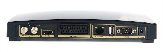Skybox V8-SV8 Software , Firmware Download