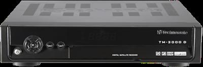 Technomate TM-3000 D Software , Loader Download
