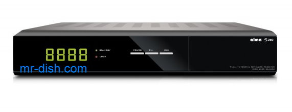 Alma S2110 Software , Firmware Download
