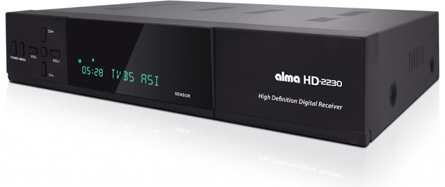 Alma S2230 Software Download