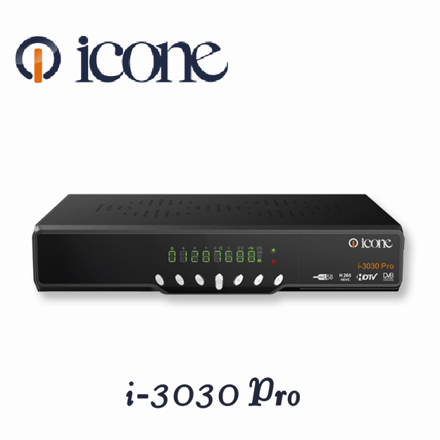 Icon i-3030 Pro Receiver Software, Tools