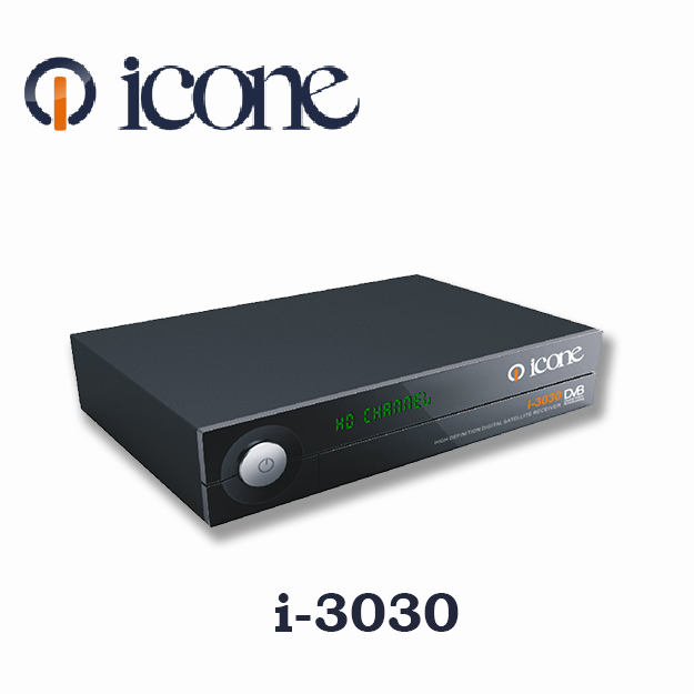 Icon i-3030 Receiver Software, Tools