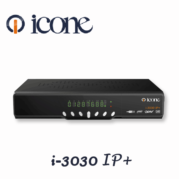 Icon i-3030 IP+ Receiver Software, Tools