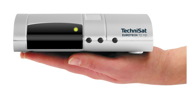 TechniSat EUROTECH T2 HD Receiver Software, Tools