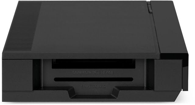 TECHNISTAR S2 Black Receiver Software, Tools