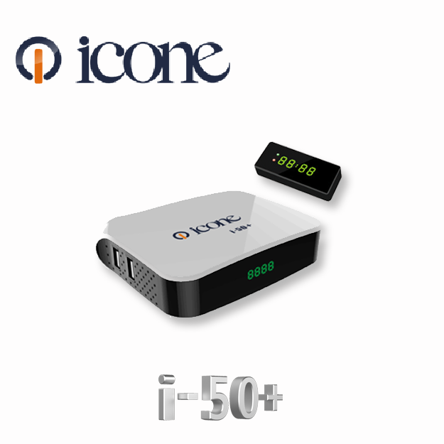Icon i-50+ Receiver Software, Tools