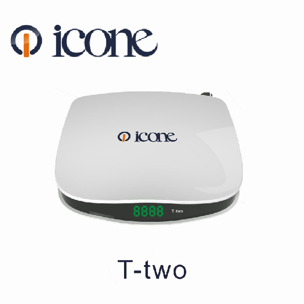 Icon t-two Satellite Receiver Software, Tools