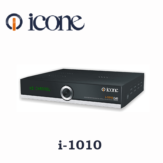 Icon i-1010 Receiver Software, Tools