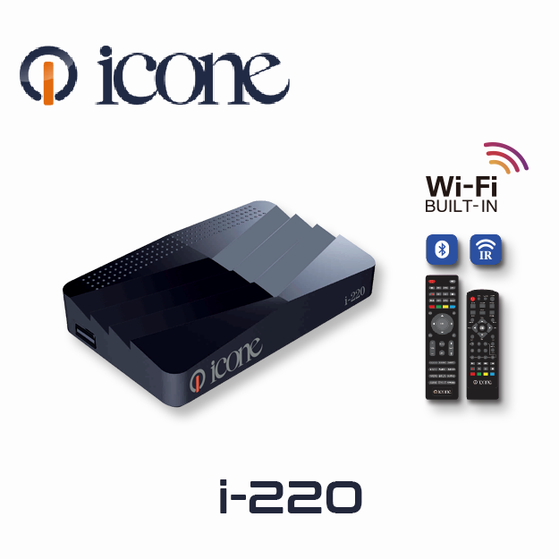 Icon i-220 Receiver Software, Tools