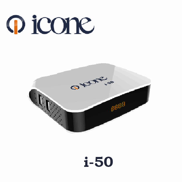 Icon i-50 Satellite Receiver Software, Tools