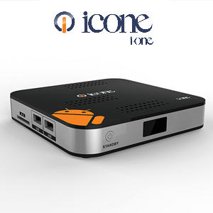 ICON i-one Satellite Receiver Software, Tools