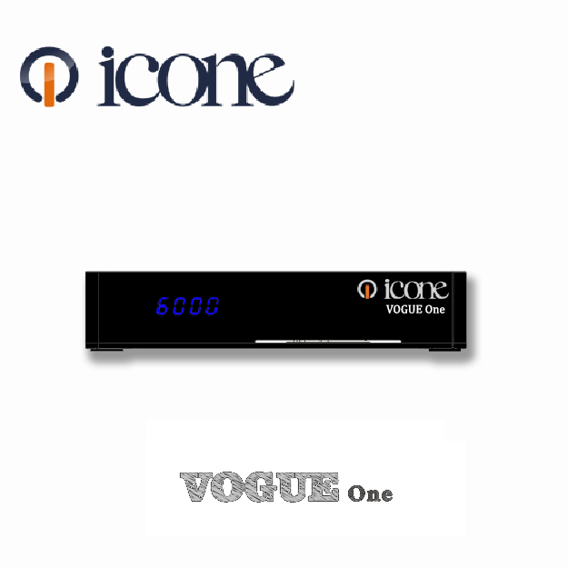 Icon VIGUE One Receiver Software, Tools